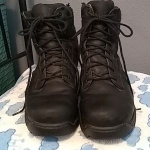 Danner Mens Striker 2 Gore-Tex Side Zip Boots SZ 8